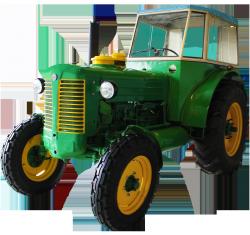 ZETOR SUPER 50