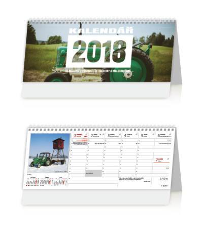 Kalendář 2018 - Fotosoutěž