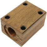 Dřevěné ložisko