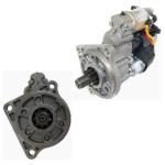 Startér 12V 3,2 kW 9 zubů OSGR pro IVECO a Fiat