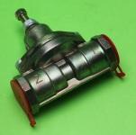 Přepouštěcí ventil (FRT)