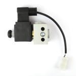 Elektromag. ventil (JRL+FRT)