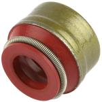 Těsnění dříku ventilu červené 16V (P,F)