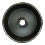 Brzdový buben