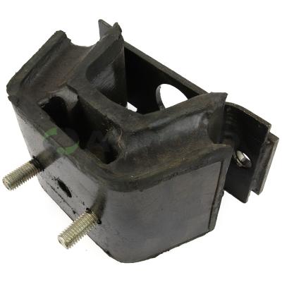 Silenblok motoru náhrada