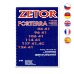 Katalog ND pro Zetor Forterra 8641-12441