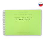Dílenská příručka - demontáž + montáž pro Zetor 50 Super