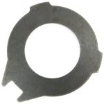 Brzdová destička pr.136,6x82,5,tloušťka 5,1mm MASSEY FERGUSON