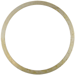 Vym. kroužek 90x0.5 mm