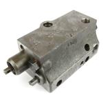 Rozvaděč hydrauliky Z4011,5511 seřízený