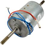 Elektromotor TE1498,D92/24V