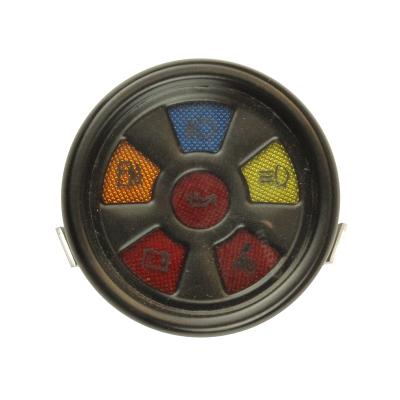 CZ Kontrolkový přístroj (UŘl)