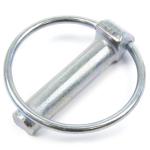 Kolík s kroužkem průměr 11mm, 11x40mm