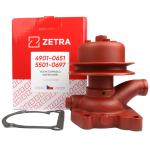 Vodní čerpadlo 1-vývodové ZETRA
