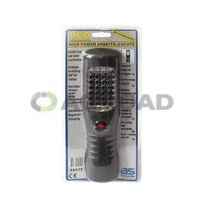 Světlo Granit Aku LED (provedení: 2,5W)