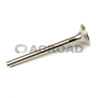 Výfukový ventil (M92+M97 Turbo)