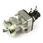 Ovládání ventilu přívěsu 2 had. (JRL) O4DX