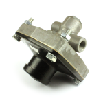 Ovládací ventil  přívěsu jednohadicový