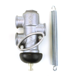 Ruční brzdový ventil GRAU