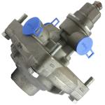 Ovládací ventil přívěsu COJALI JH -6 bar(JRL+FRT) DX