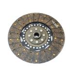 Axiálně odpružená lamela pojezdové spojky 310mm, náhrada LUK