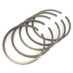Sada pístních kroužků pro Zetor 95/5  2511-0096,5501-0096