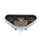 Přístrojová deska C-4011