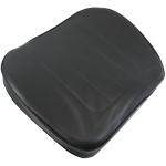 Polštář - koženkový 1 (sedadlo)