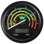 Otáčkoměr 25 km/h 3 vývody digit. náhrada za 4 vývody