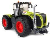 Bruder Claas Xerion 5000 Traktor (1:16) - rozbaleno / není orig. balení