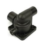 Těleso termostatu s otvorem bez plastového závitu (M92+M97)