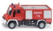 Siku Unimog Požární vozidlo (1:87)