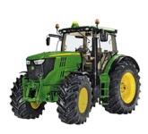 Bruder John Deere 6210R Traktor (1:32)