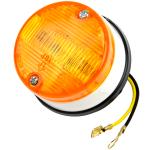Boční ukazatel směru poziční svítilna oranžová