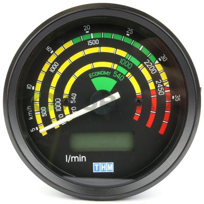 Otáčkoměr náhrada 30km/h 3 vývody