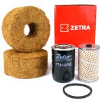 Sada filtrů motoru pro traktory 6211-7745
