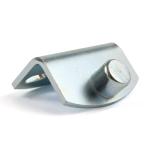 Čep / Smek, průměr 14mm - zinkovaný