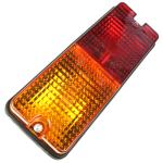Zadní sdružená svítilna levá PLAST s přípravou(vývodní drátky)