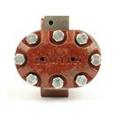 Hydraulické čerpadlo (UŘI) -  průměr díry 24,80 mm,32l