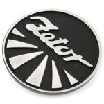Podnikový znak (pro Zetor) plast
