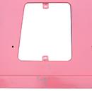 7047-5302 - základní barva poškozené přepravou