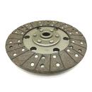 CZ Axiálně odpružená lamela pojezdové spojky, 280mm, 18 drážek