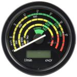 Otáčkoměr 40 km/h - D (UŘ III)