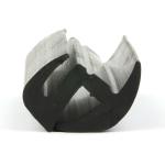 Metráž těsnění bočních + čelních skel