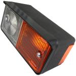 Přední světlo levé plast s blinkrem W06L