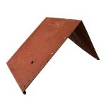 Nástavec (plášť) blatníku levý 50 cm