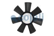 Kolo ventilátoru na Massey Ferguson sérií 3600, 6100 a 8100