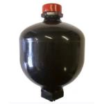 Akumulátor tlaku pro New Holland, Case a Steyr
