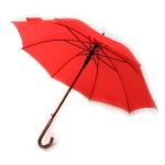 """Deštník červený """"Zetor"""""""