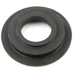 Miska pružin ventilu černá
